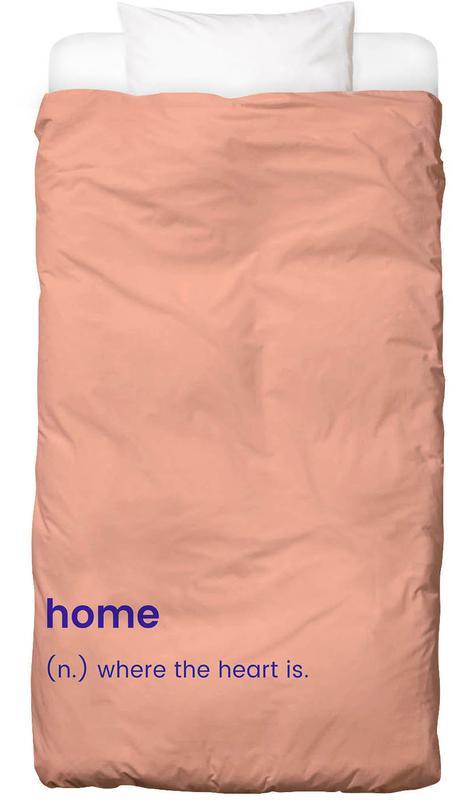 Crémaillères, For the New Home Linge de lit