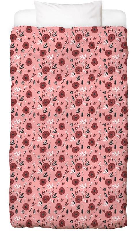 Flowers Bed Linen