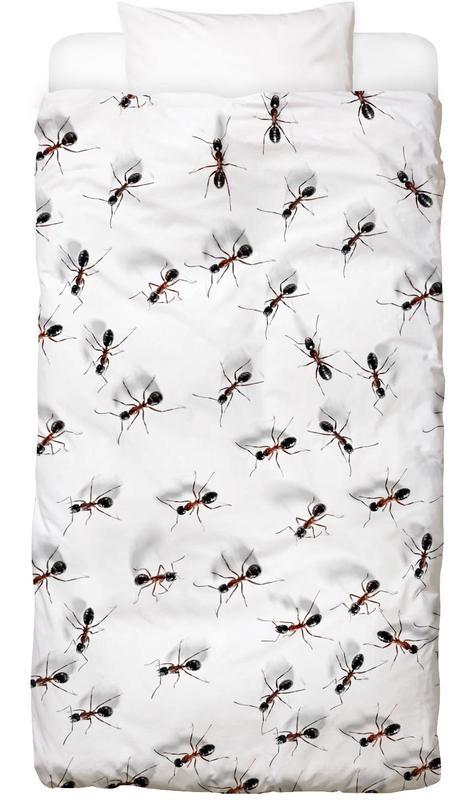 Animalium 2 Bed Linen