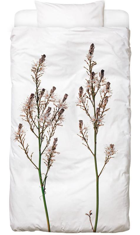 Flora - Ästiger Affodill Bed Linen
