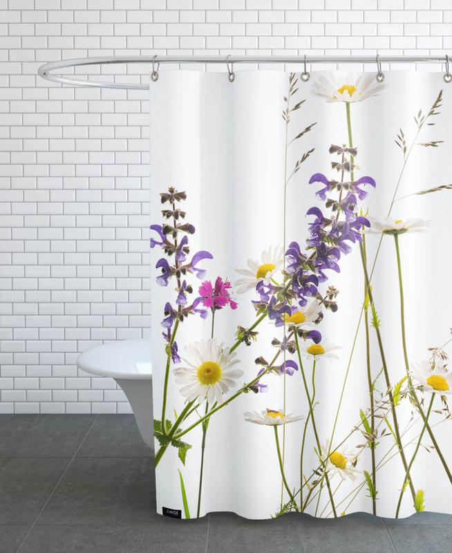 , Flora - Margerite Shower Curtain