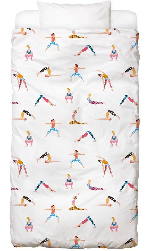 Yoga People Bettwäsche