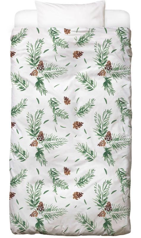 Tannenzweige Bed Linen