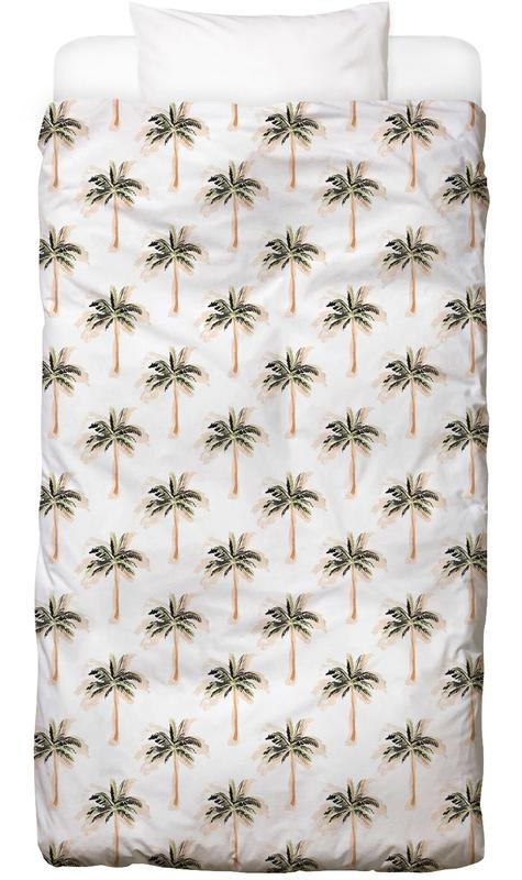 Palm Tree 3 Bed Linen