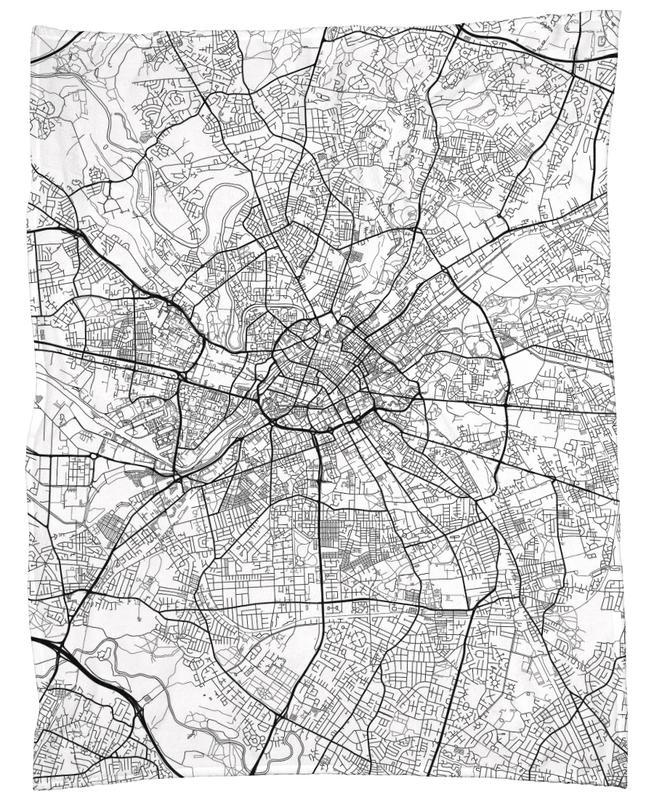 Manchester Minimal plaid