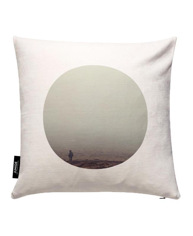 Not a troll but a horse Cushion Cover