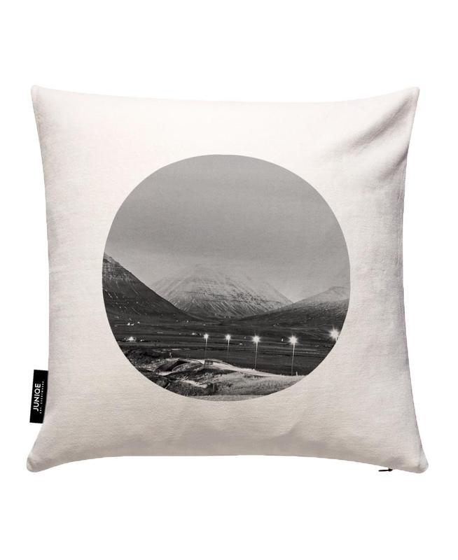 Varmahlíð Cushion Cover