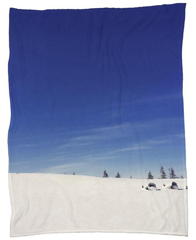 Perfect Conditions Fleece Blanket