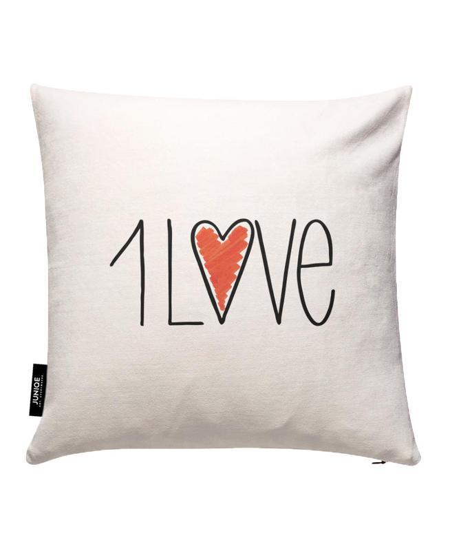 1Love Cushion Cover