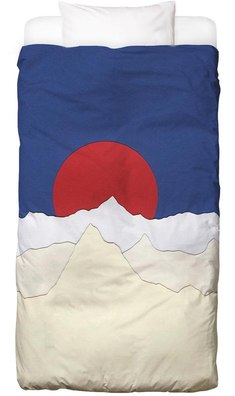 French Alps Bed Linen