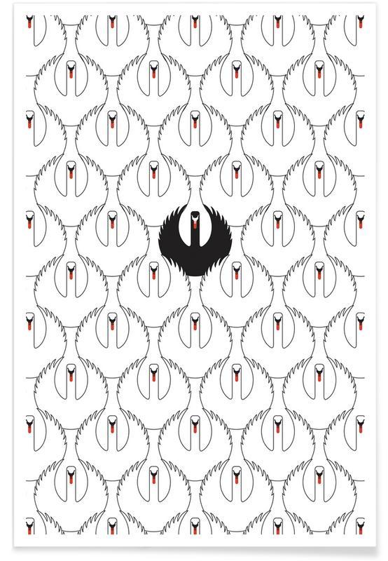 The Black Swan affiche