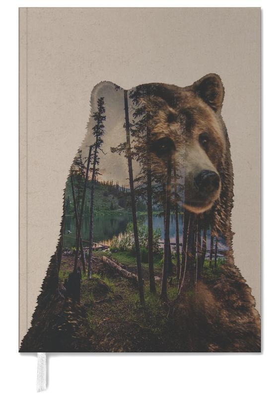 Ours, Forêts, Bear Lake agenda