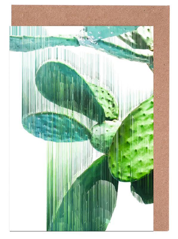 Cactussen, The Speed Of Cactus wenskaartenset