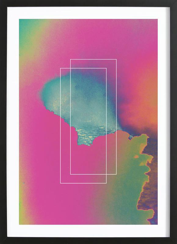 Flow 1983 Framed Print