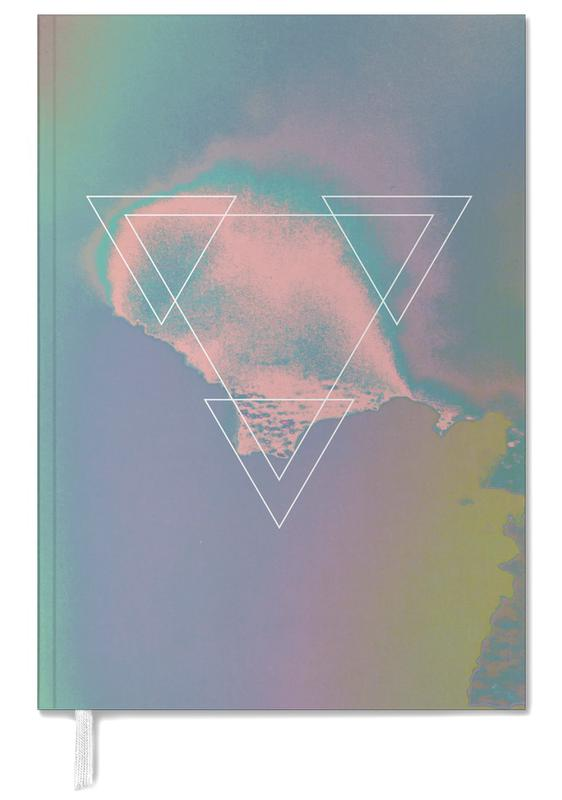 Etna Holographic 1983 Personal Planner