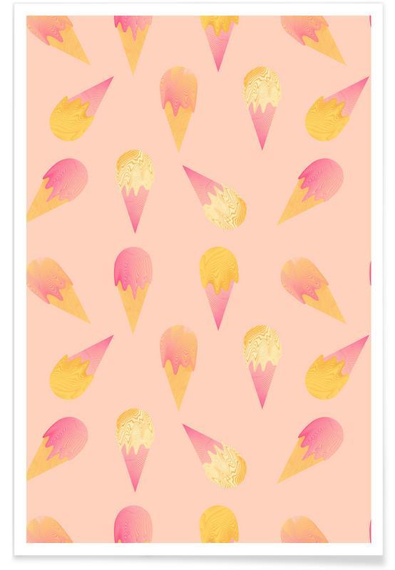 IJs, Is It Ice Cream Season Yet? poster