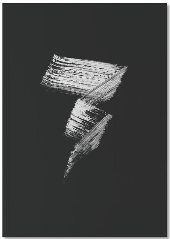 Schwarz & Weiß, Bolt Notebook