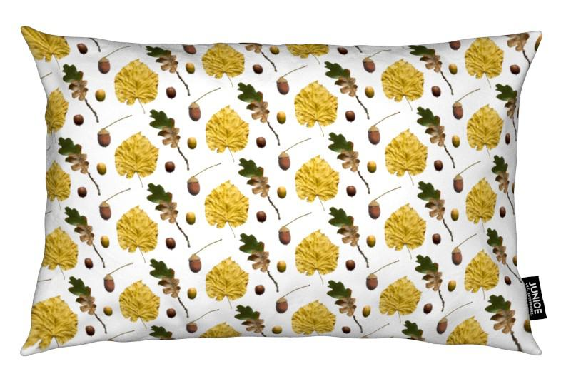 PATTERN AUTUNNALE I coussin