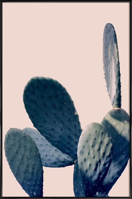 Cactus I Framed Poster