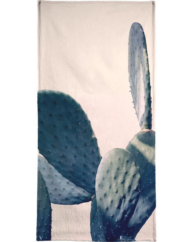 Cacti, Cactus I Bath Towel