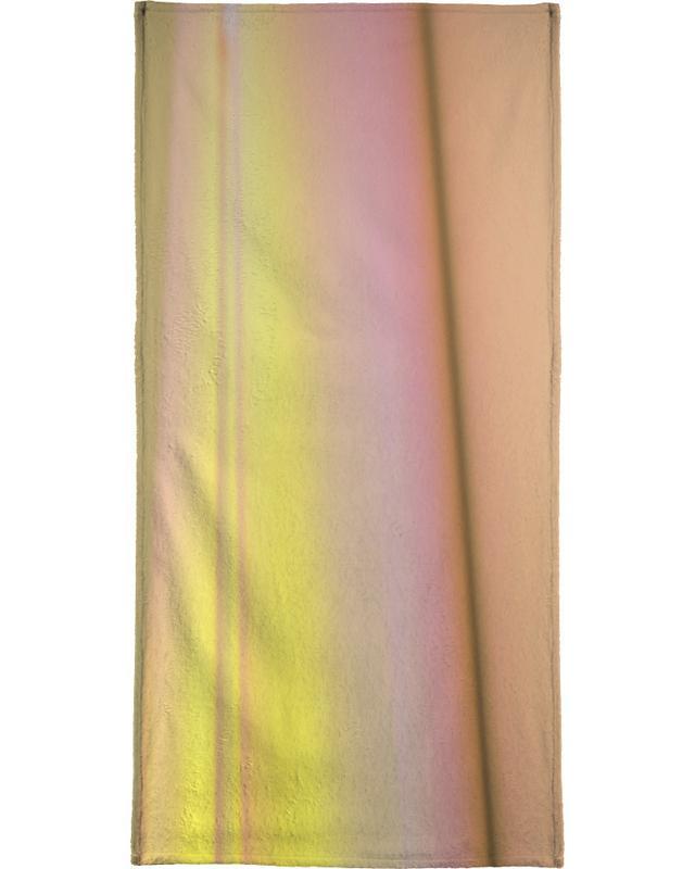 , Jupiter Bath Towel