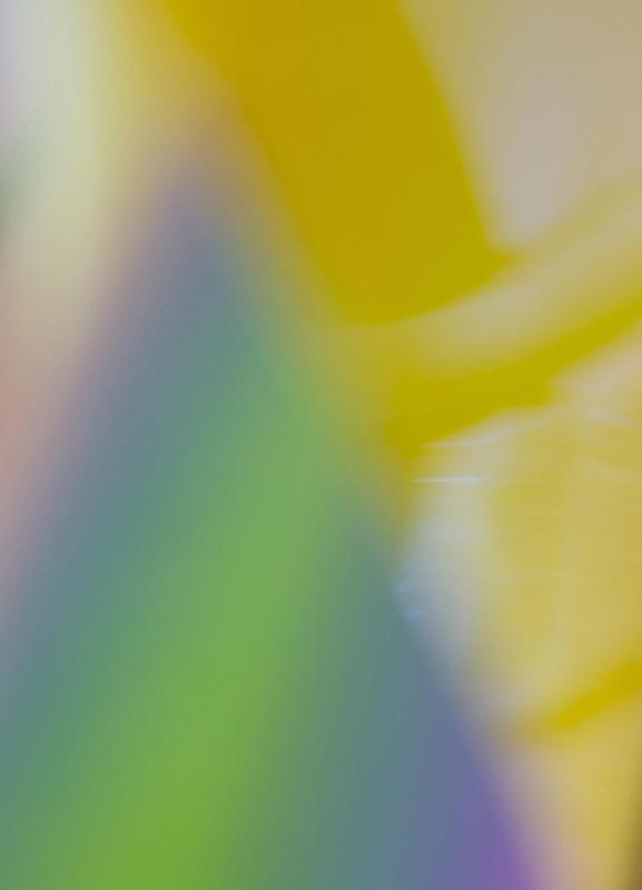 Dione -Leinwandbild