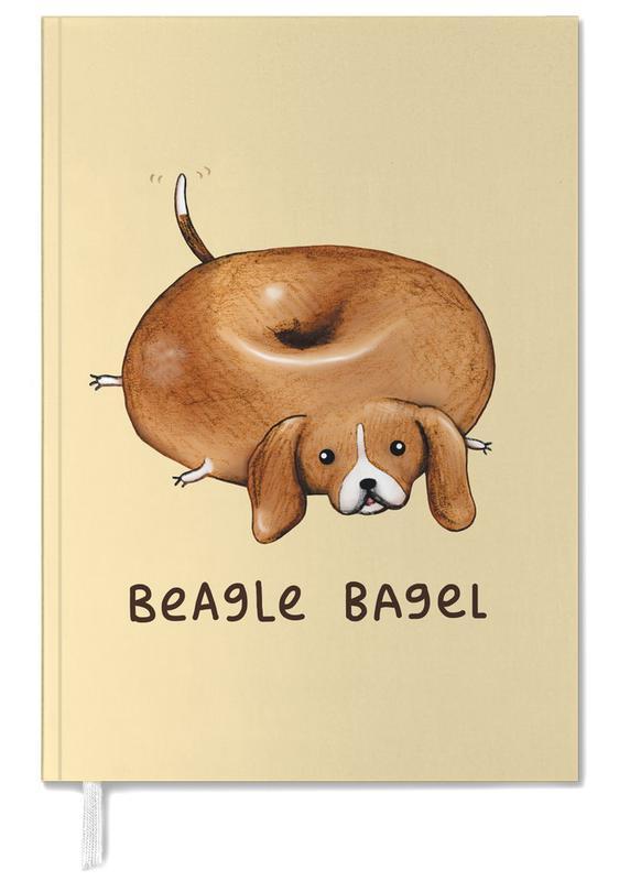 Beagle Bagel Personal Planner