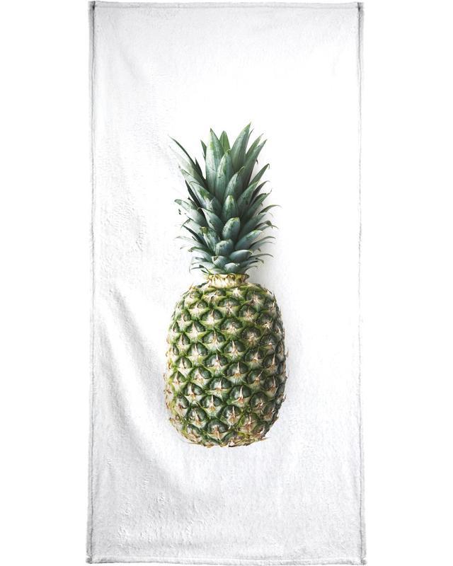 Pineapple -Strandtuch