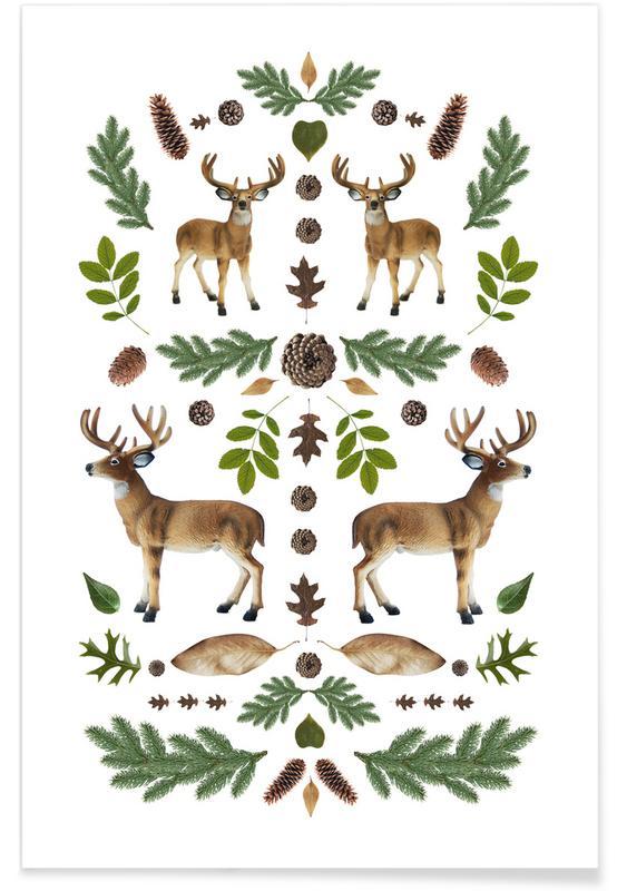 Noël, Winterland 03 affiche