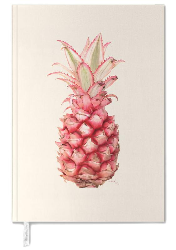 Ananas, Pina agenda