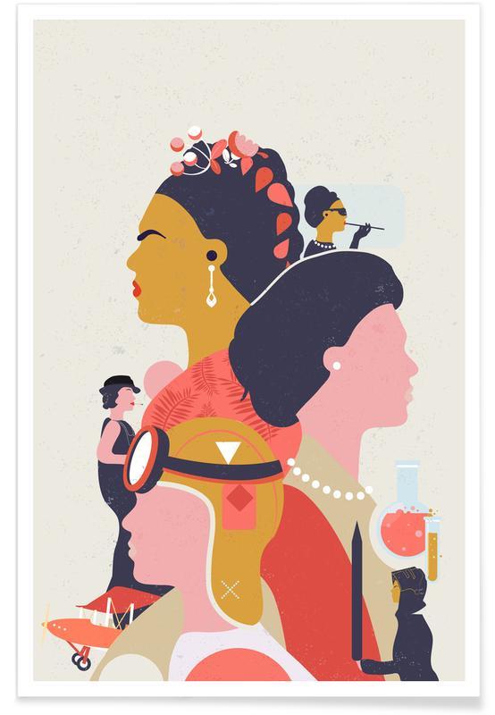 Phewomenal Poster