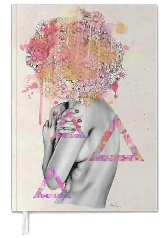 Delicate Flower -Terminplaner