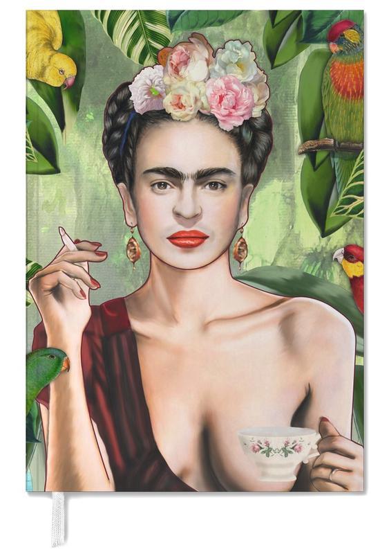 Frida Con Amigos -Terminplaner