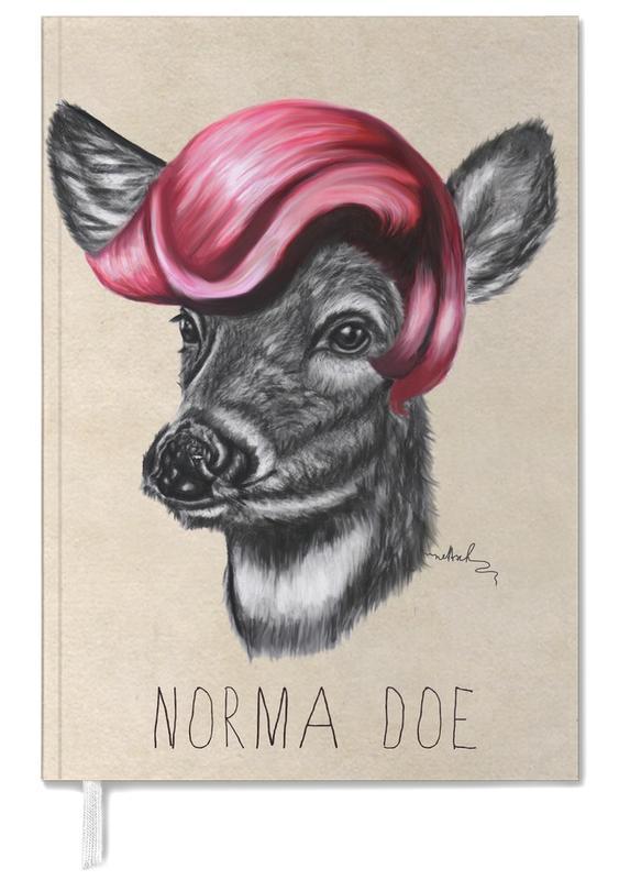 Norma Doe -Terminplaner