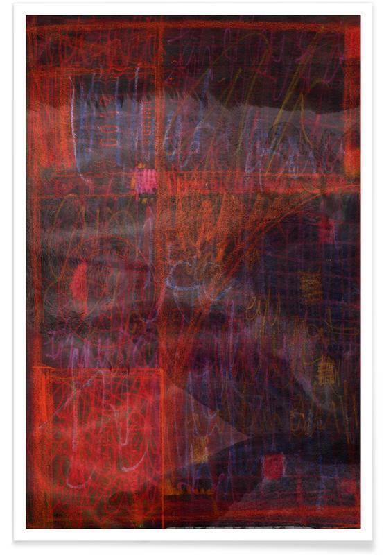 , Imprint 02 poster