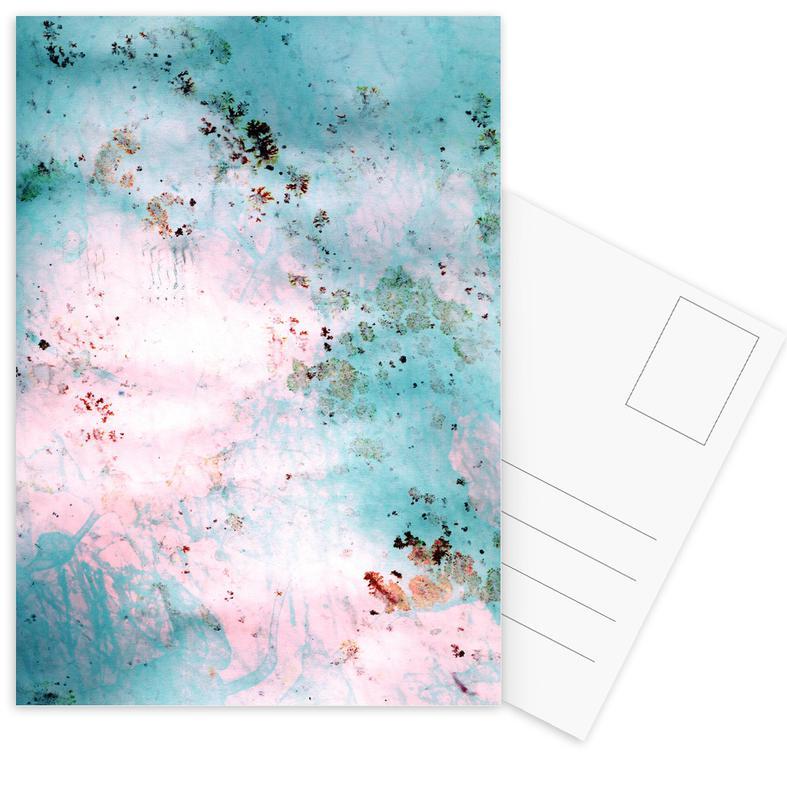 Sky -Postkartenset