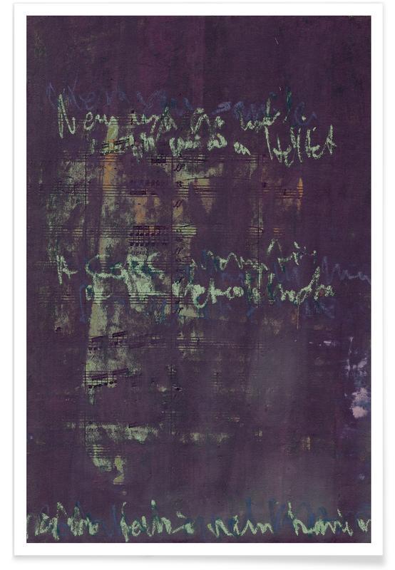 , Transcriptions 02 poster