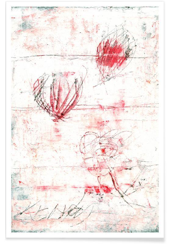 , Flower 04 poster