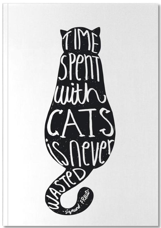 Freud's Cat Notebook