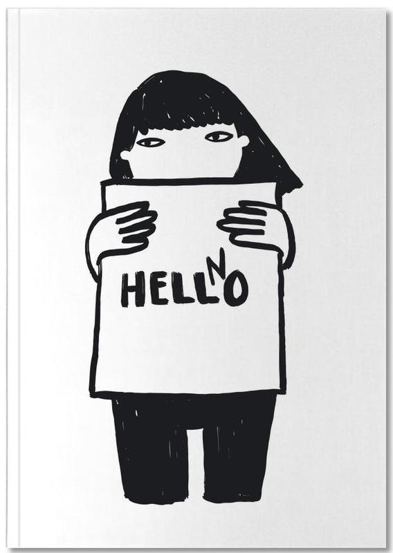 Hello Notebook