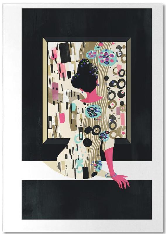 Rétro, Klimt bloc-notes