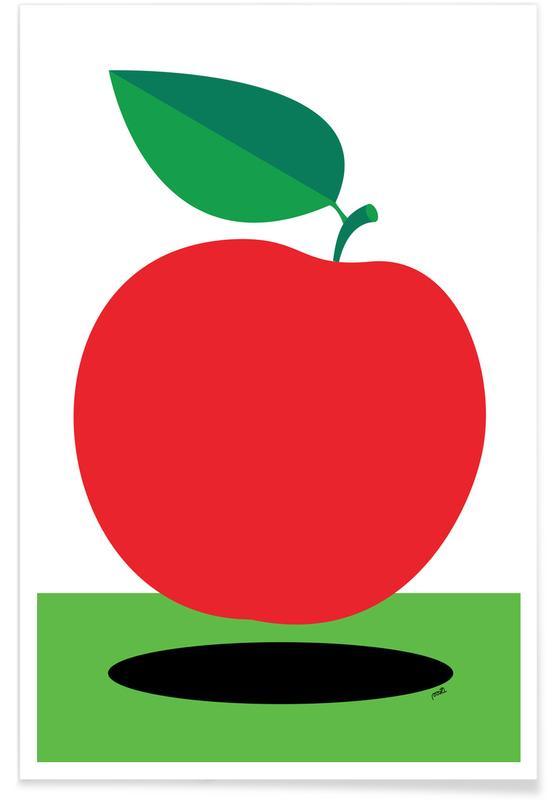 Apple 1 Poster