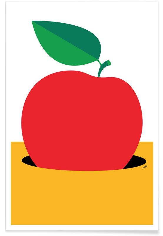 Apple 2 -Poster