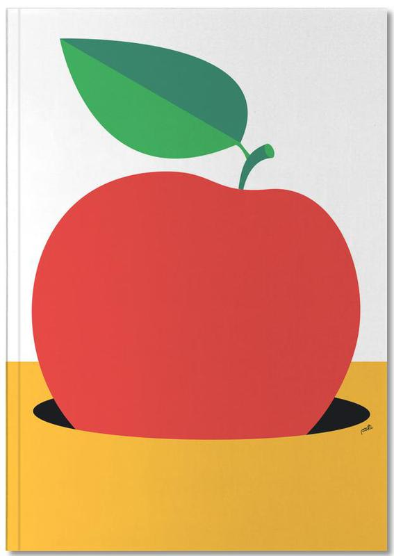 Apple 2 Notebook