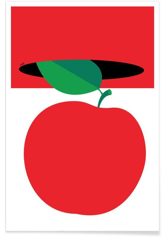 Rétro, Apple 3 affiche