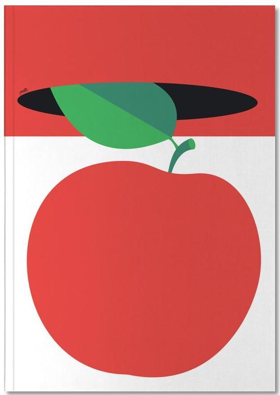 Apple 3 Notebook