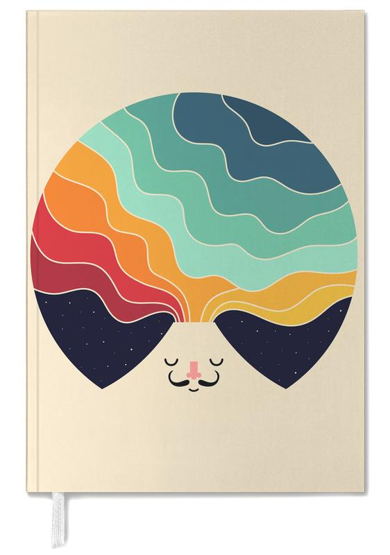 Keep Think Creative Personal Planner