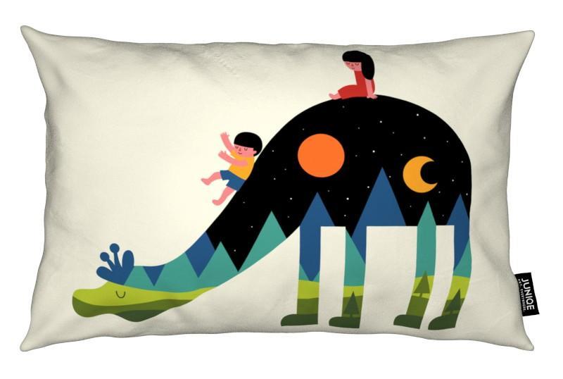 Kinderzimmer & Kunst für Kinder, Dinosaurier, Geburt & Baby, Up and Down