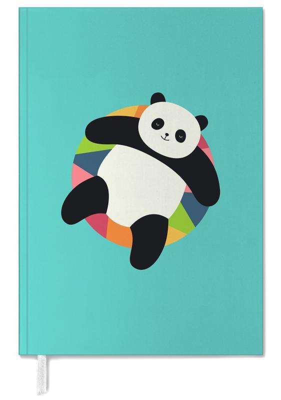 Kunst voor kinderen, Panda's, Chillin agenda