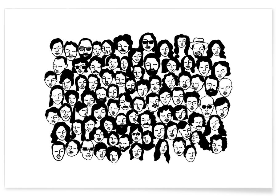 People -Poster